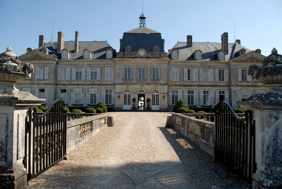 Chateaux de Palssac – Saint-Genis de Saintonge, France – Producteur de Cognac et Vignoble