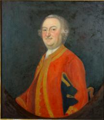 John Wislow